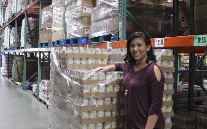 Second Harvest Food Bank Food Assistance