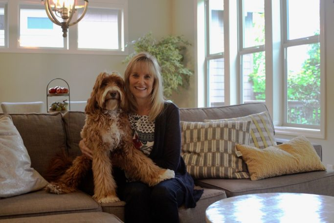An interview with Sandi, the mom of Reagandoodle