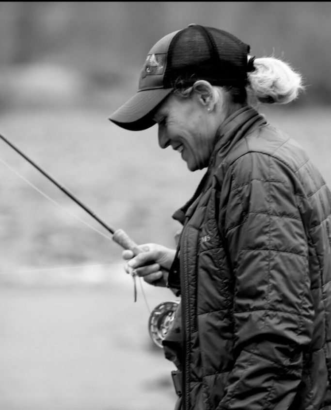 Casting for Recovery Fly Fishing Retreats