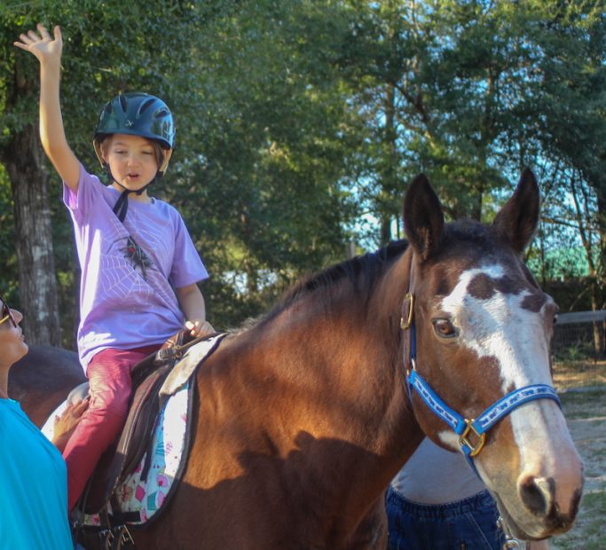 Grace Rides Equine Therapy Defuniak Springs Florida