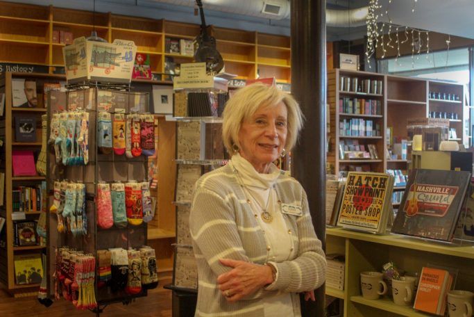 Parnassus Book Club Kathy Schultenover