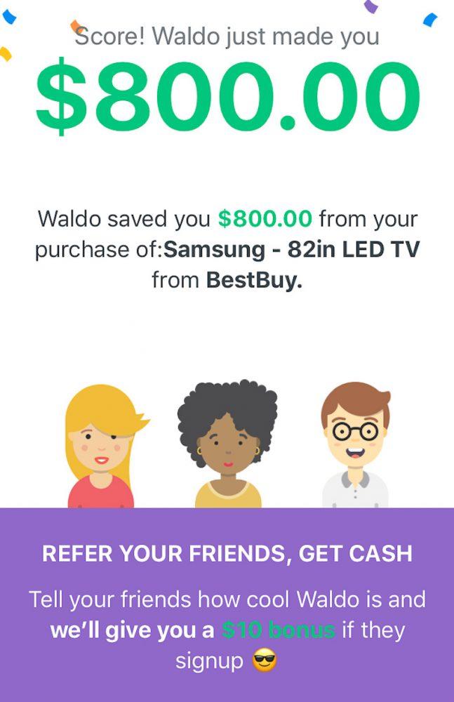 GetWaldo app