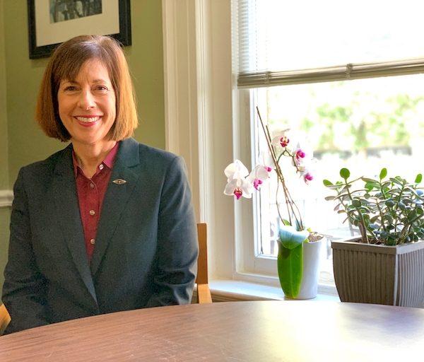 Norma Clippard Director of Vanderbilt Osher Lifelong Learning Institute