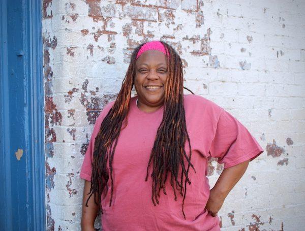 Laticia Williams Black History Month
