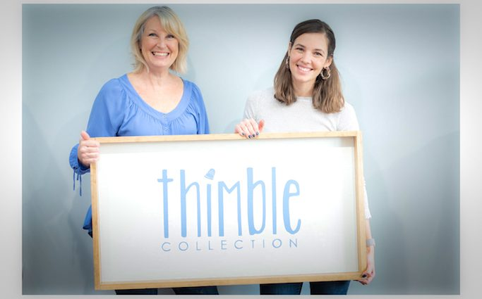 Thimble Collection founders