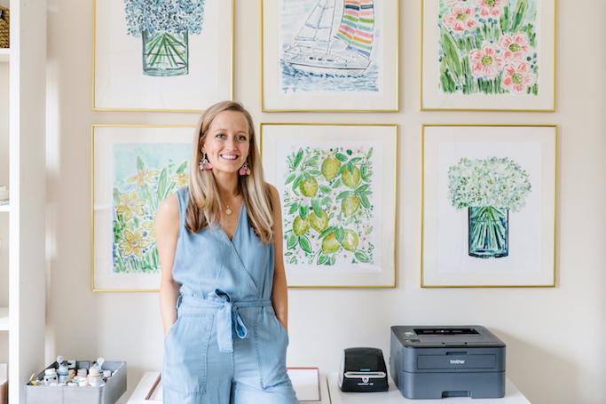 Evelyn Henson Artist