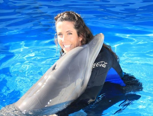Marine mammal conservation