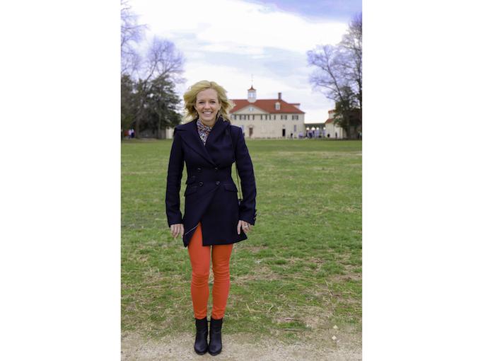 Katharine McGee American Royals