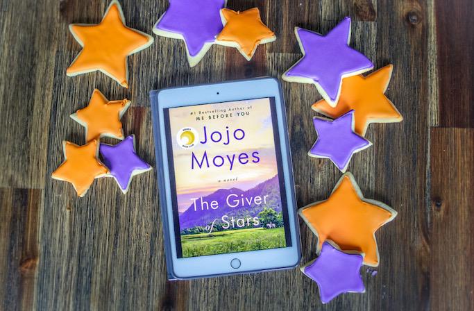 September Books The Giver of Stars