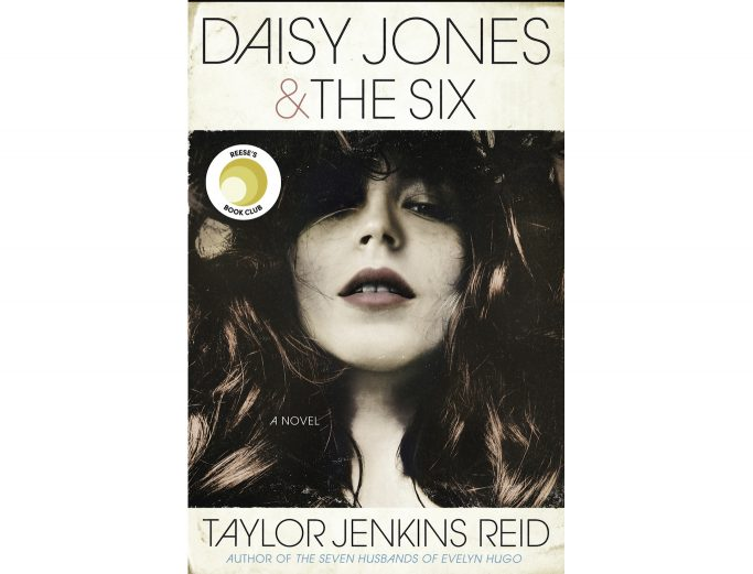 Daisy Jones and the Six October Books to Read