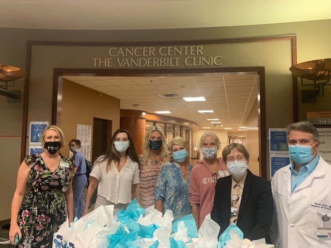 Ovarian Cancer Vanderbilt University