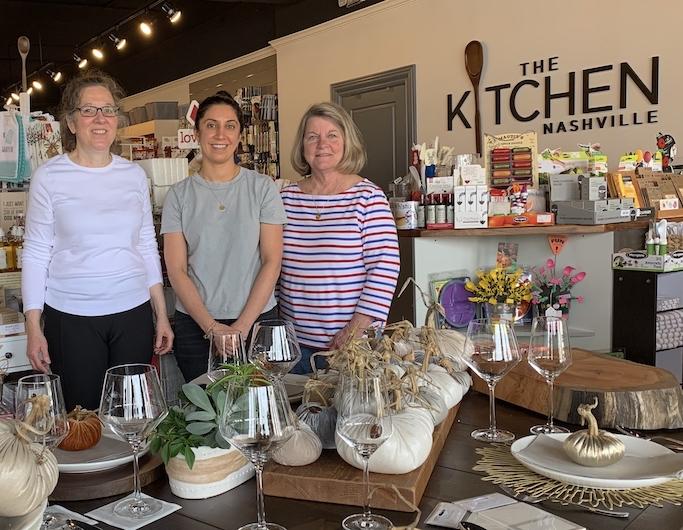 The Kitchen Nashville