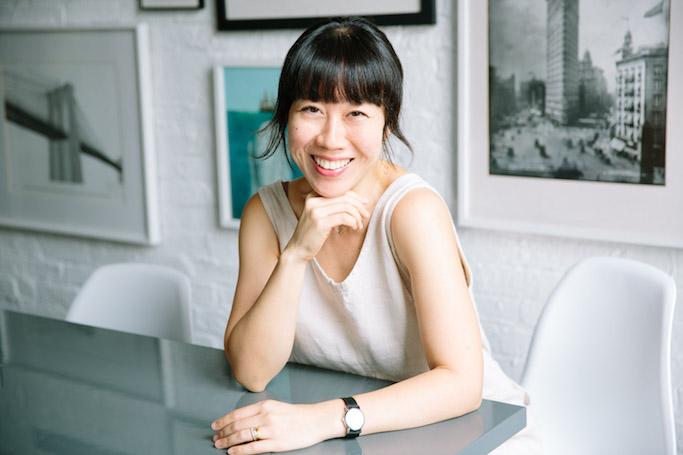 Christine Han