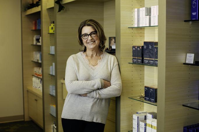 Dr. Melissa Langley Talks Botox